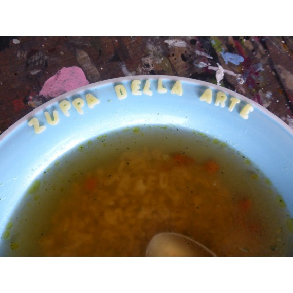 Suppa del Arte