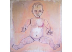 Ohne Titel | the pink doll