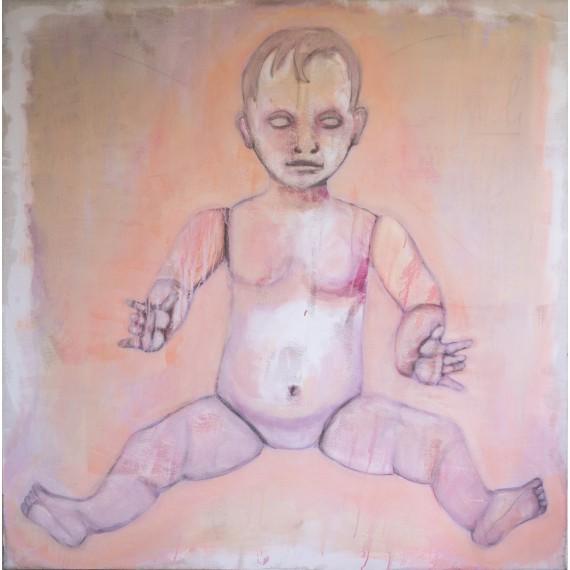 Sans titre | La poupée rose